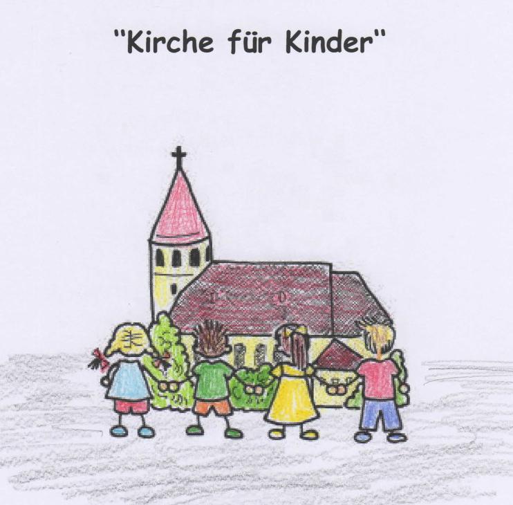 Kirche Kinder
